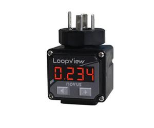 Novus Loopview – Afficheur de boucle de courant