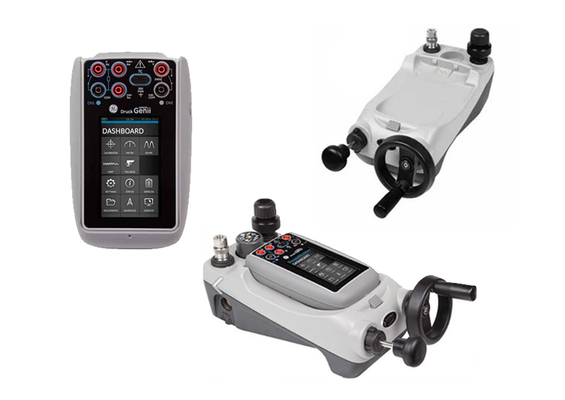 calibrateur multifonction DPI620 GENII