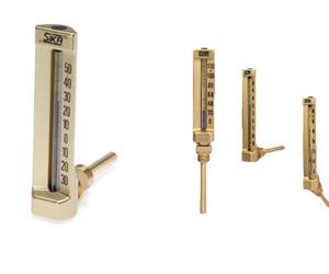 Thermomètre Industriel SIKA
