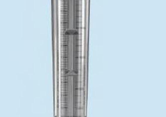 Débitmètre à flotteur Séries VS 1xx/ 2xx/ 4xx/ 5xx/ 6xx/ 7xx