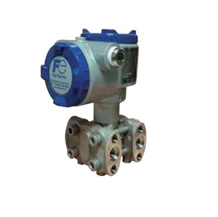 Capteur de pression différentielle et de débit Fuji FKC