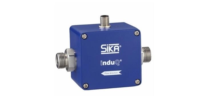 Débitmètre électromagnétique Series induQ VMI/VMZ