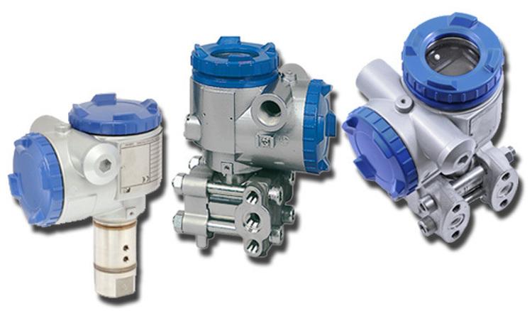 Capteurs de pression absolue Fuji FKH et FKA