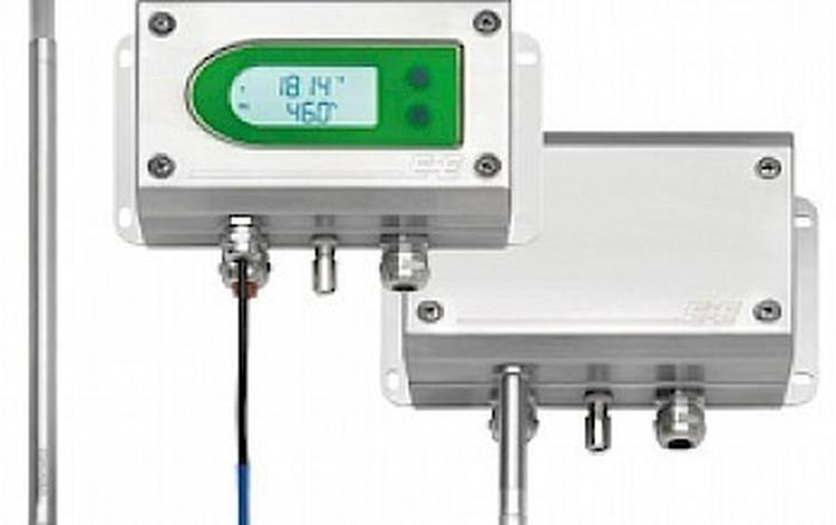 Transmetteur Humidité Température EE300Ex-HT