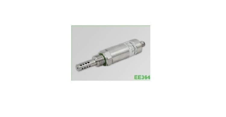 Transmetteur d'humidité dans l'huile compact EE364