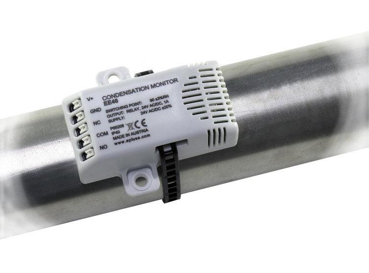 Surveillance de condensation EE46