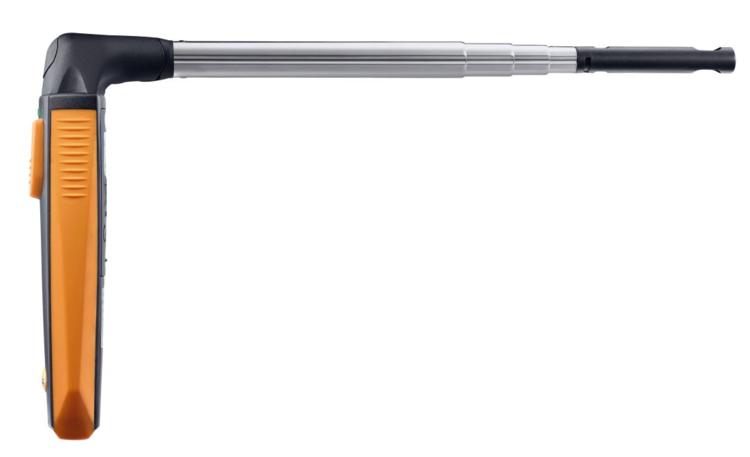 Thermo-anémomètre avec commande Smartphone - Testo 405 i