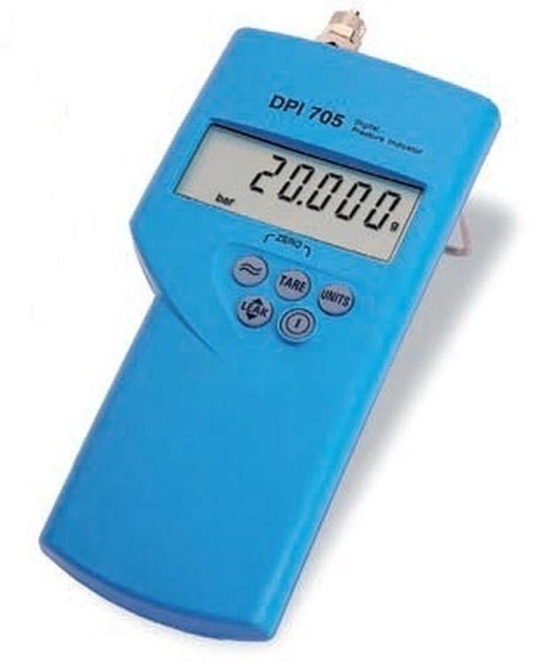 Manomètre de poche – DPI 705 de GE Druck