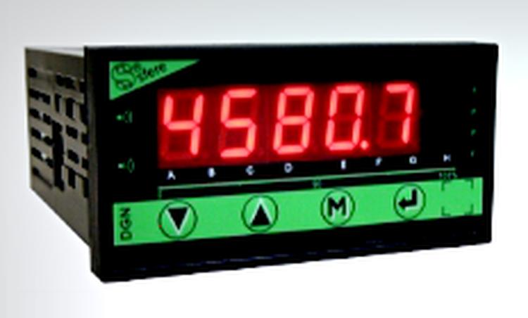Indicateur Numérique Programmable DGN50