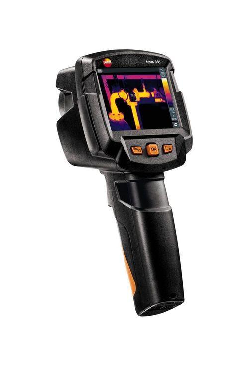 Caméra thermique Testo 868  avec App