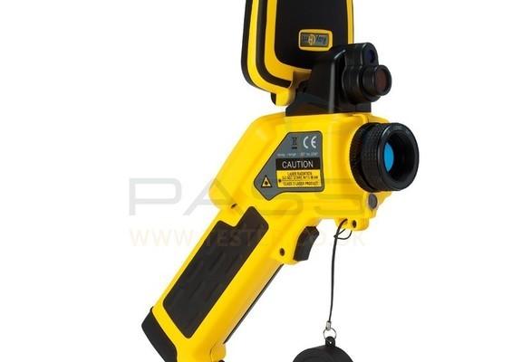 Caméras thermiques Haute Résolution RayCAm
