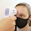 Thermomètre infrarouge température corporelle BODYTEMP 478