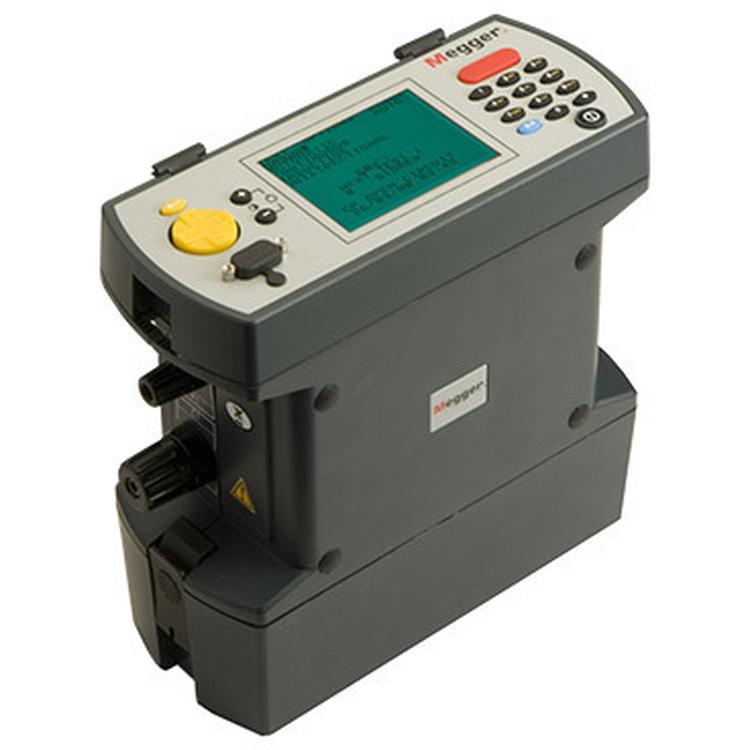 Micro-ohmmètre DLRO10 / 10X mesure de résistance MEGGER