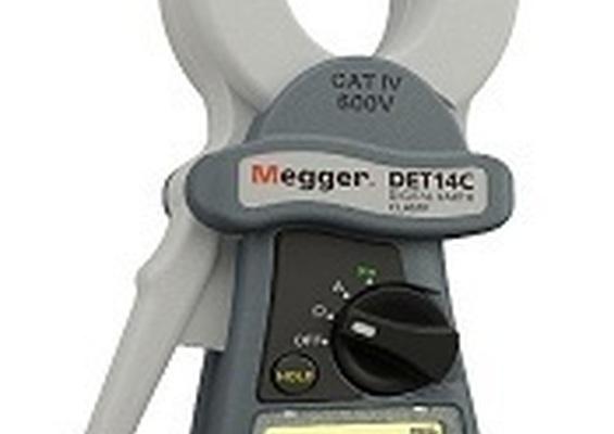 Pinces de Terre Megger DET14C/24C