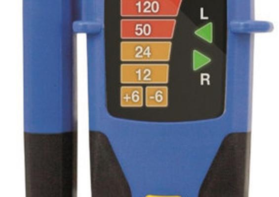 Détecteur de tension (DDT/VAT) et testeur de continuité - SEFRAM 62