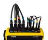 Analyseurs de puissance et de qualité d'énergie QualiSTAR+ CA8335