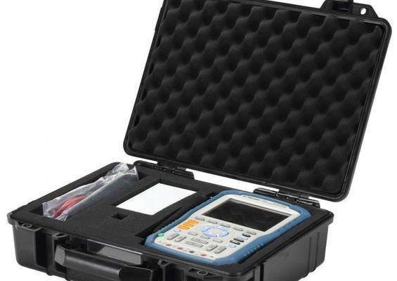 Oscilloscopes numériques portables BK251X