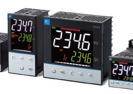 Régulateurs numériques de température PXF