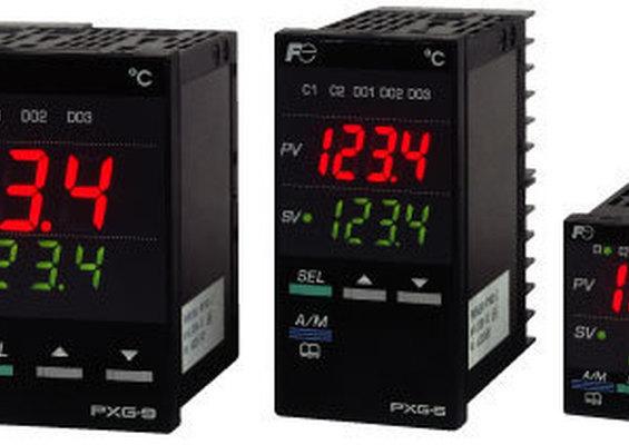 micro régulateurs Fuji de la série PxG