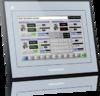Ecrans IHM Monitouch Technoshot TS1070/1071/1100/1101