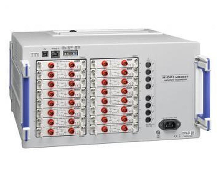 Enregistreur Ultra-Rapide MR8827 Hioki
