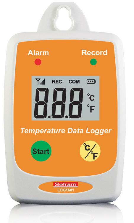 Datalogger température LOG1601