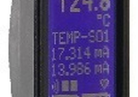 Nouveau µCv 10 Convertisseur Programmable SFERE