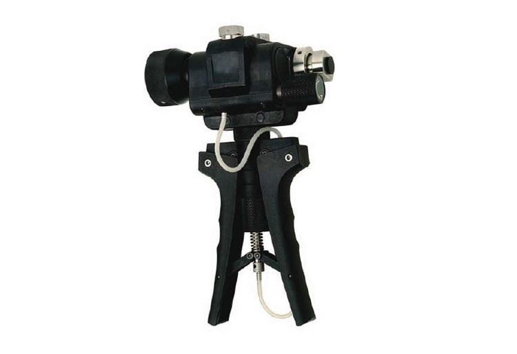 Pompe à main quatre-en-une PV411A Druck