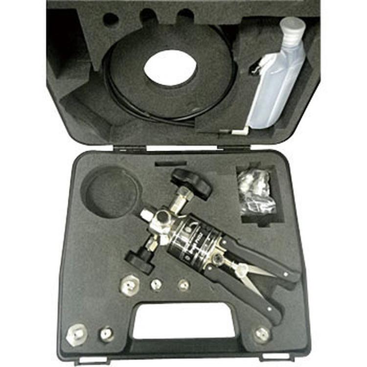 Pompe hydraulique à main PV 212 Druck