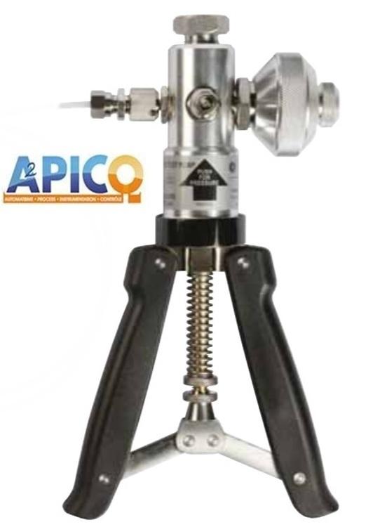 Pompe pneumatique PV 211 Druck