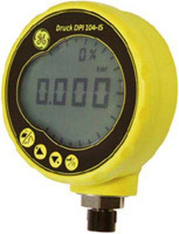 Manomètre DPI104 IS ( ATEX )