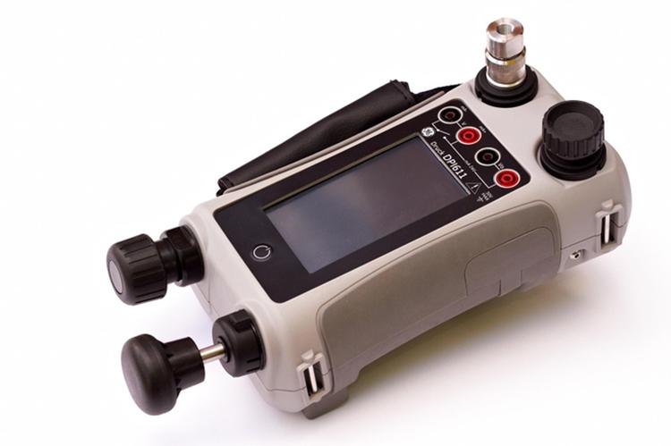 Calibrateur de pression DPI 611