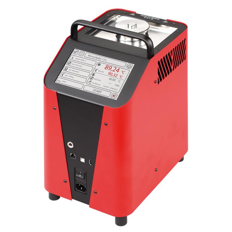 Calibrateurs de température série TP3M