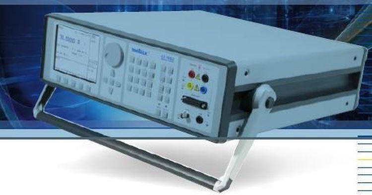 Calibrateur multifonction de laboratoire CX1652
