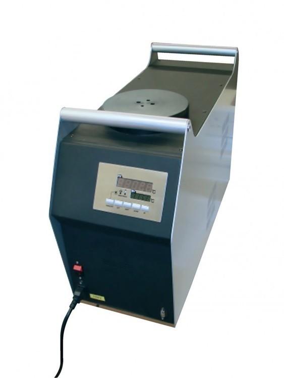 Four calibrateur transportable très basse température AOIP Isis 525