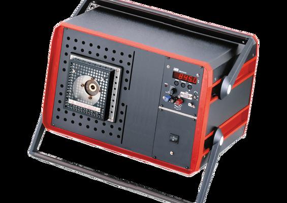 Fours calibrateurs de temperature SIKA Série TP Solid
