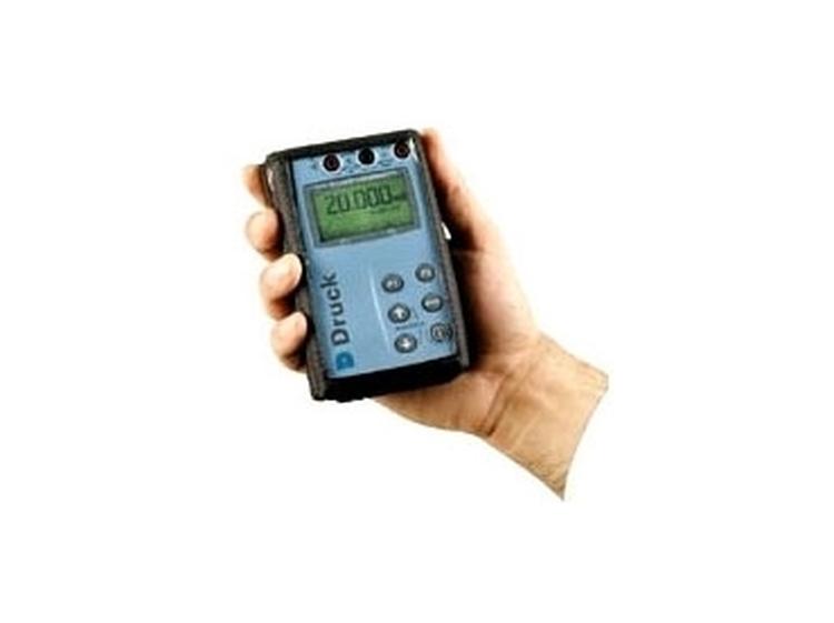 Calibrateur de boucle de haute précision UPS III