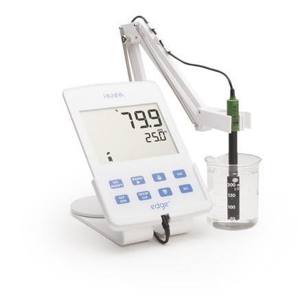 Oxymètre de laboratoire edge DO HI2004-02
