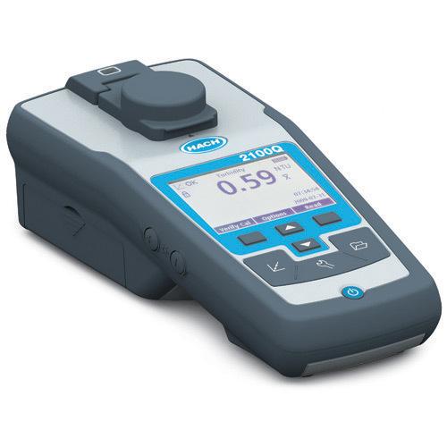 Turbidimètre portable 2100Q / 2100QIS