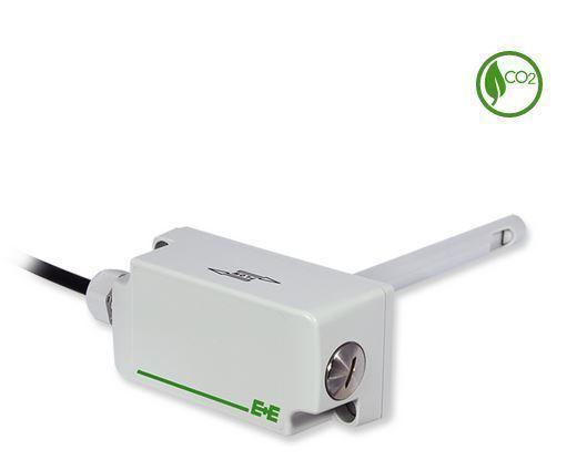 EE8915 Capteur de CO2 pour applications ferroviaires