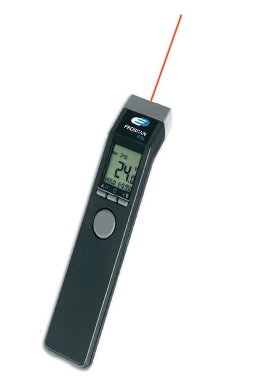 Thermomètre infrarouge ProScan 510 / ProScan 520