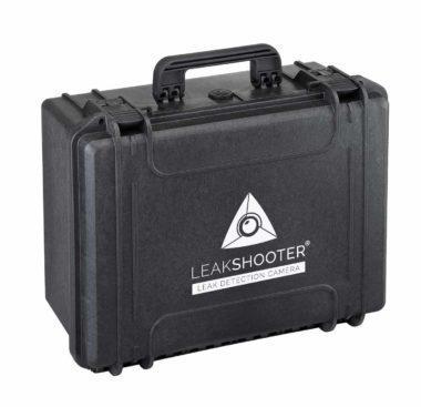 Caméra de détection de fuites LEAKSHOOTER V3+ (prix à la semaine)