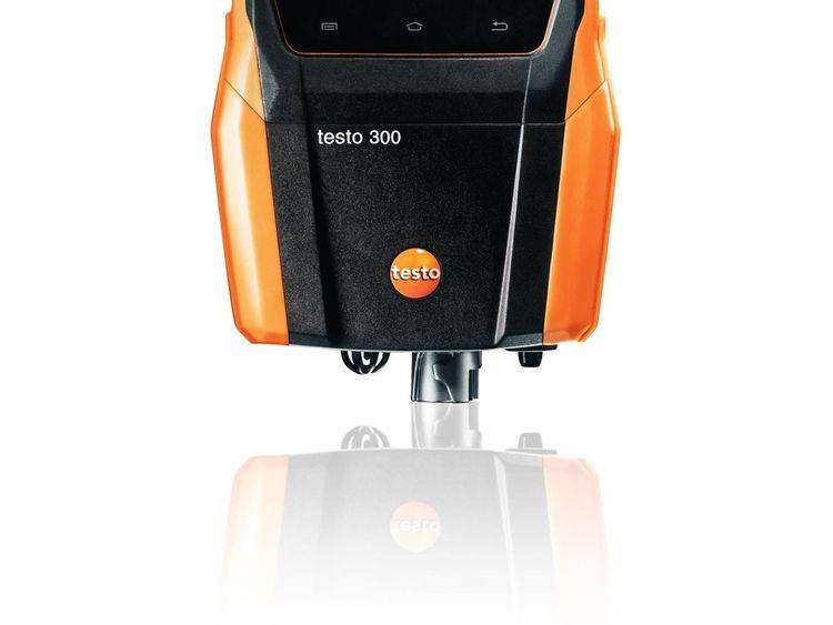 Analyseur de combustion TESTO 300 (prix à la semaine)
