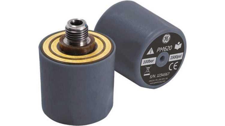 PM 620IS Module de pression (prix à la semaine)