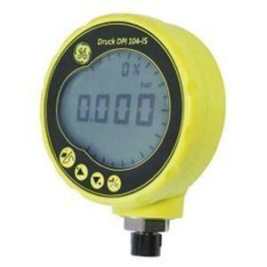 Dpi104 Manomètre digital 0 à 700 bar relatif (prix à la semaine)