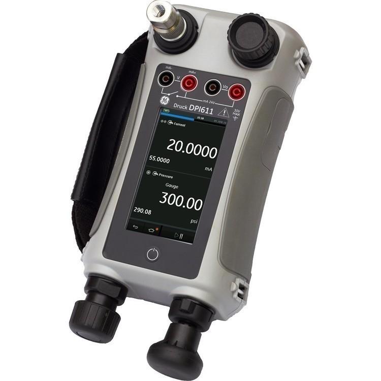 Calibrateur de pression Portatif DPI611 (prix à la semaine)