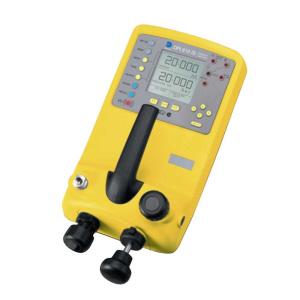Calibrateur de pression portable DPI610LP (prix à la semaine)