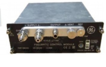 PACE CM – Module de contrôle pression à haute vitesse (prix à la semaine)