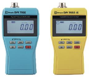 Nouveau Manométre numérique de précision série DPI705E